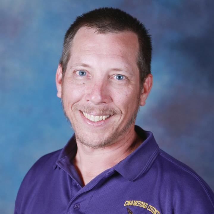 David Shepard's Profile Photo