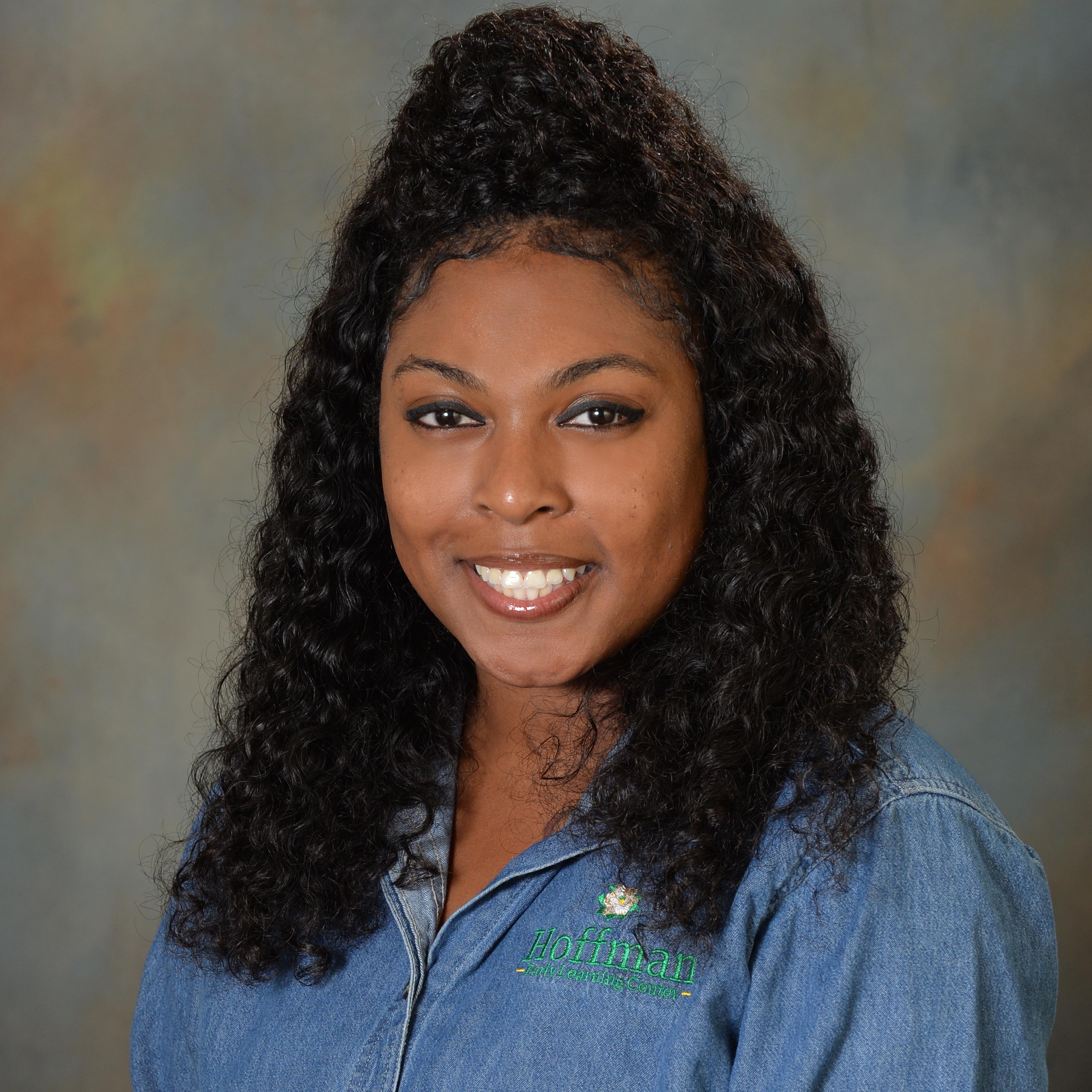 Klinesha Bibbins's Profile Photo