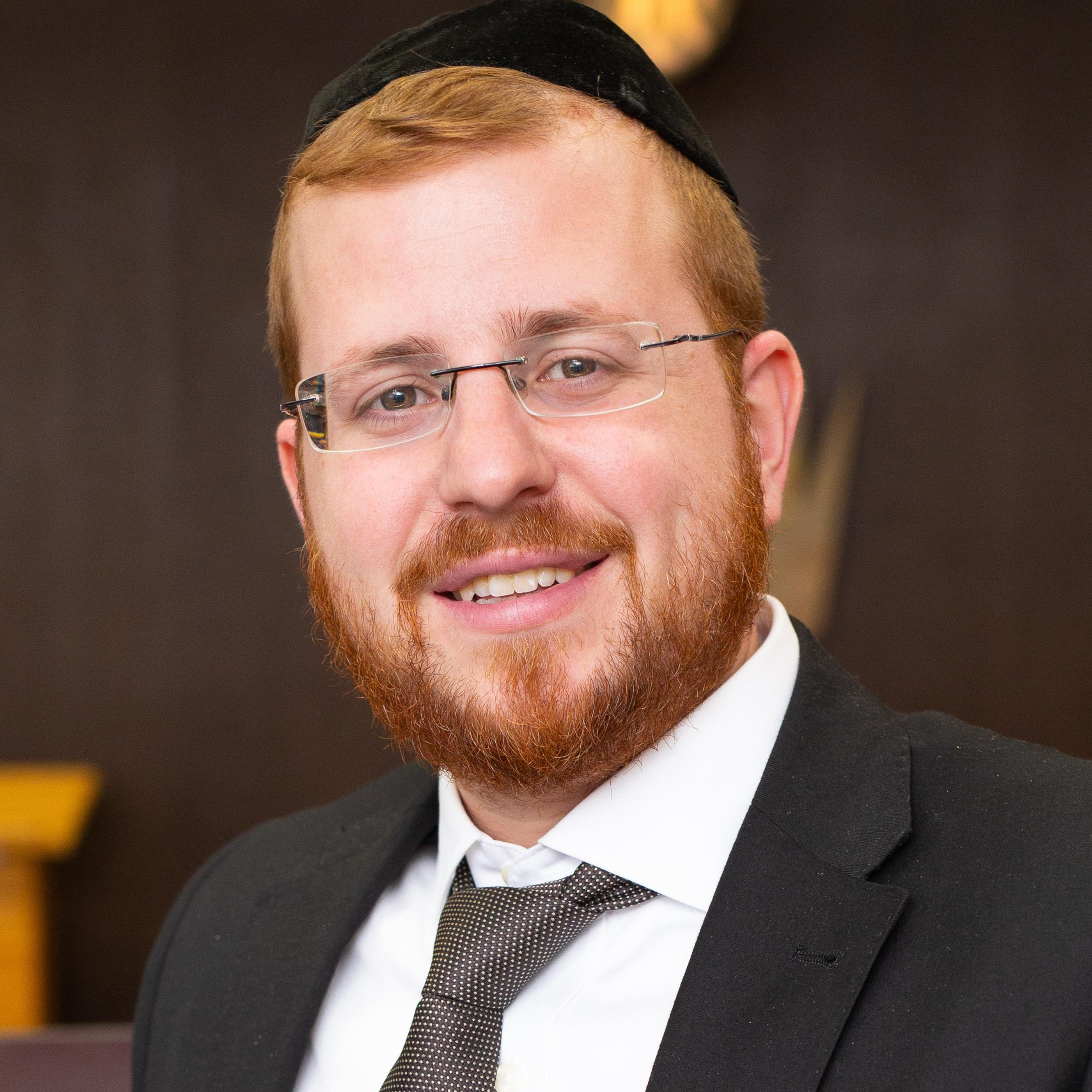 Mordechai Neuman's Profile Photo