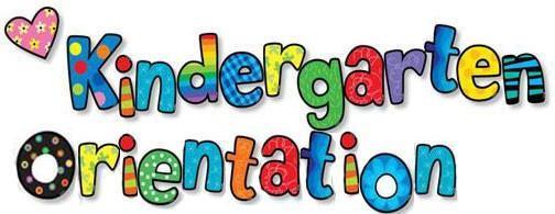 Kindergarten Orientation and Dual Language Program Meeting Dates Featured Photo