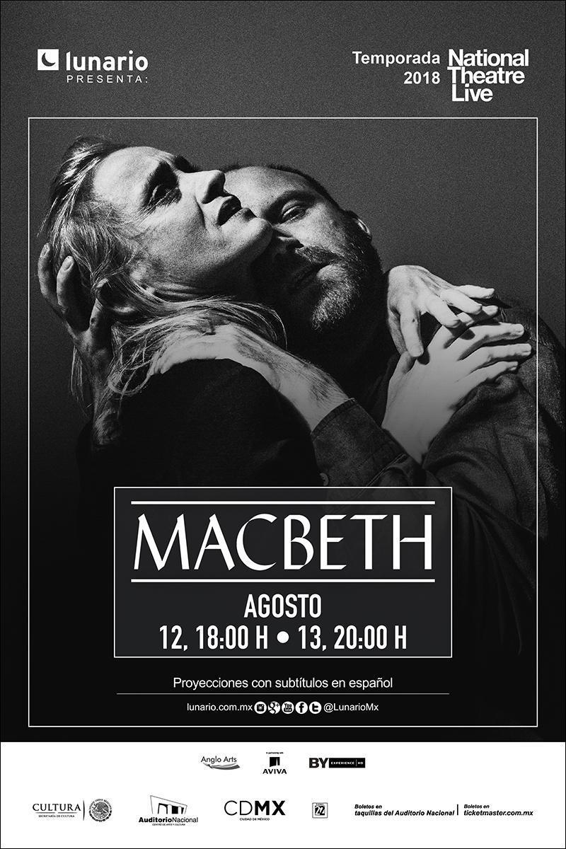 NTLive Macbeth Featured Photo
