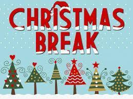 GISD Christmas Break Featured Photo