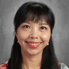Wei Wei's Profile Photo