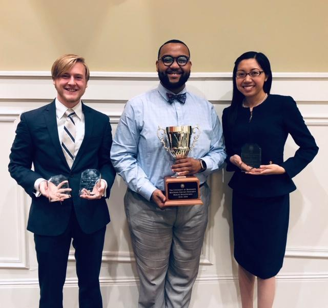 HHS Forensics wins Debate Championship at University of Mississippi Featured Photo