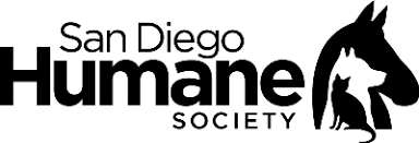 SD Humane Society Logo
