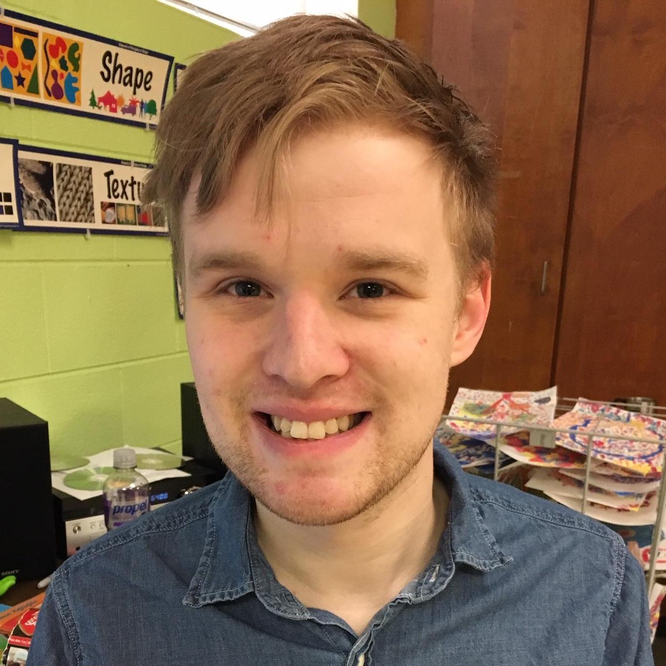 Luke Pettyjohn's Profile Photo