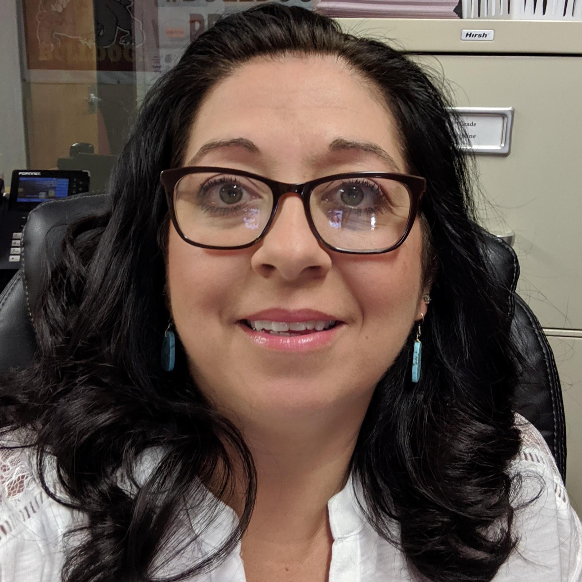 Rhonda Jimmie's Profile Photo