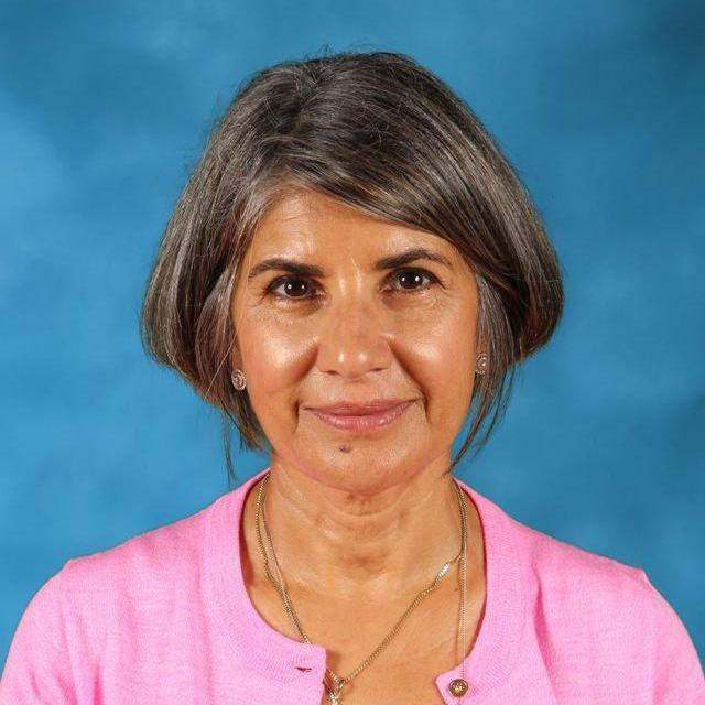 Susana Maiztegui's Profile Photo