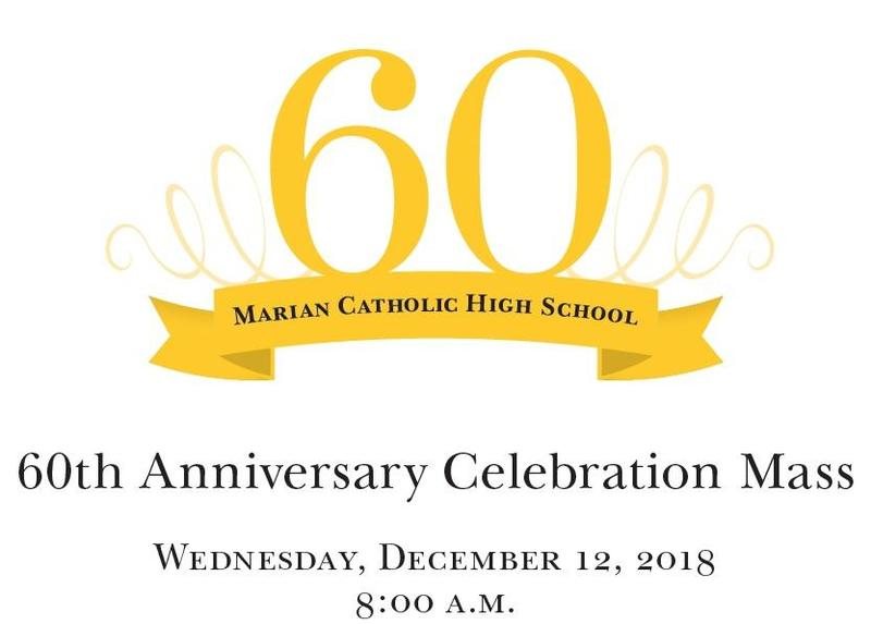 60th Anniversary Celebration Mass Featured Photo