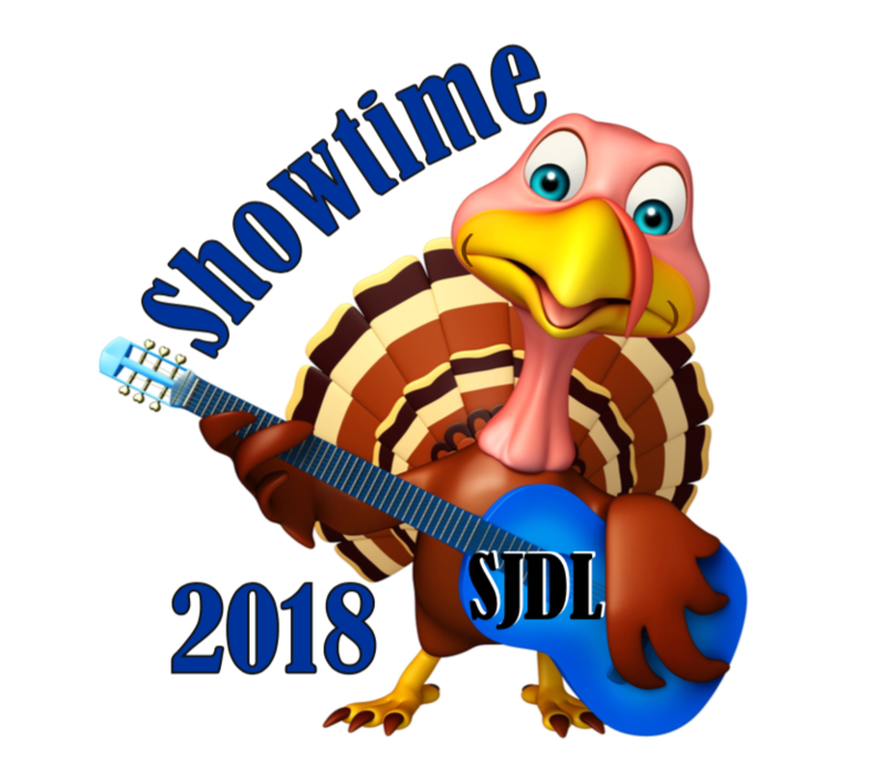 Showtime 2018 Information and Registration Featured Photo