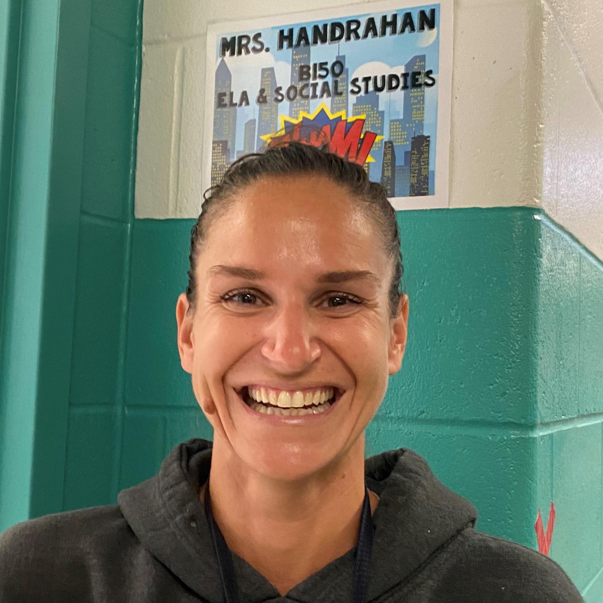 Kelly Handrahan's Profile Photo