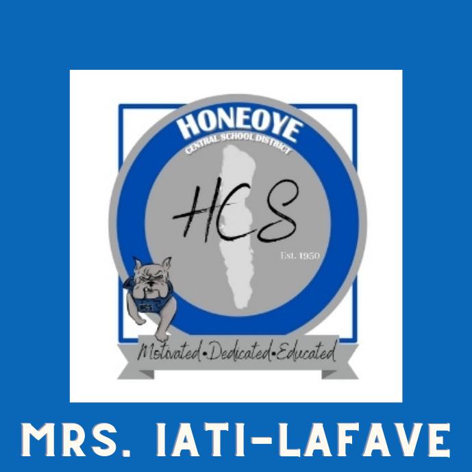 Kaitlin Iati-LaFave's Profile Photo