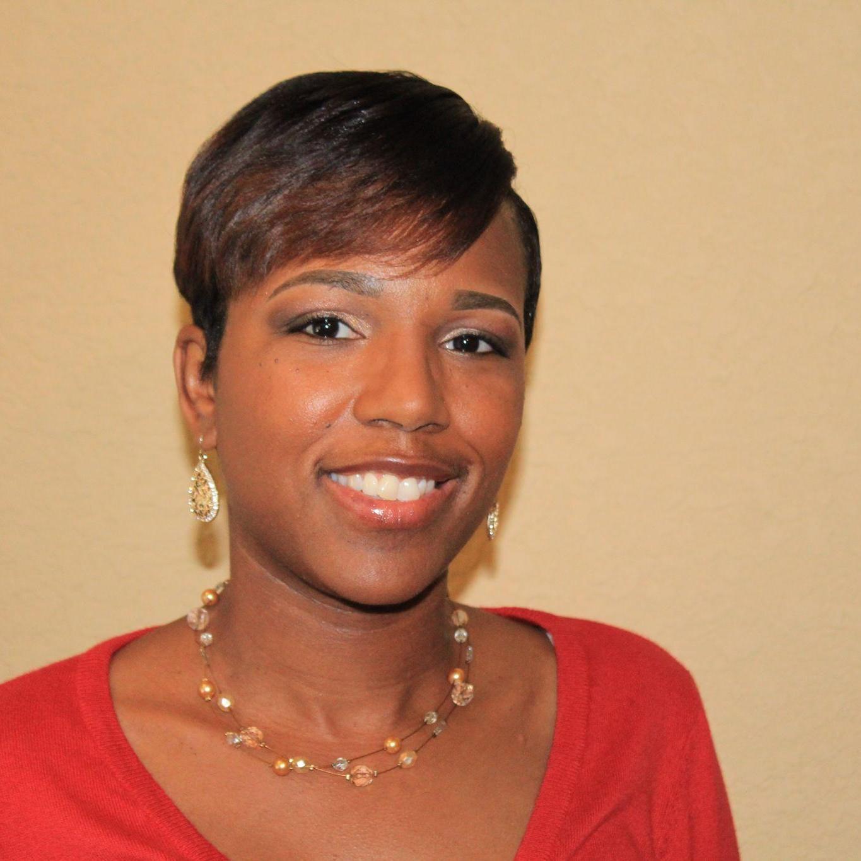 Candice McCall's Profile Photo