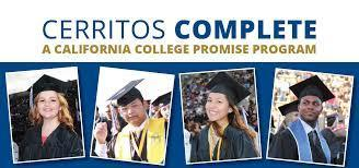 Seniors - Want two free years of tuition at Cerritos College? Featured Photo