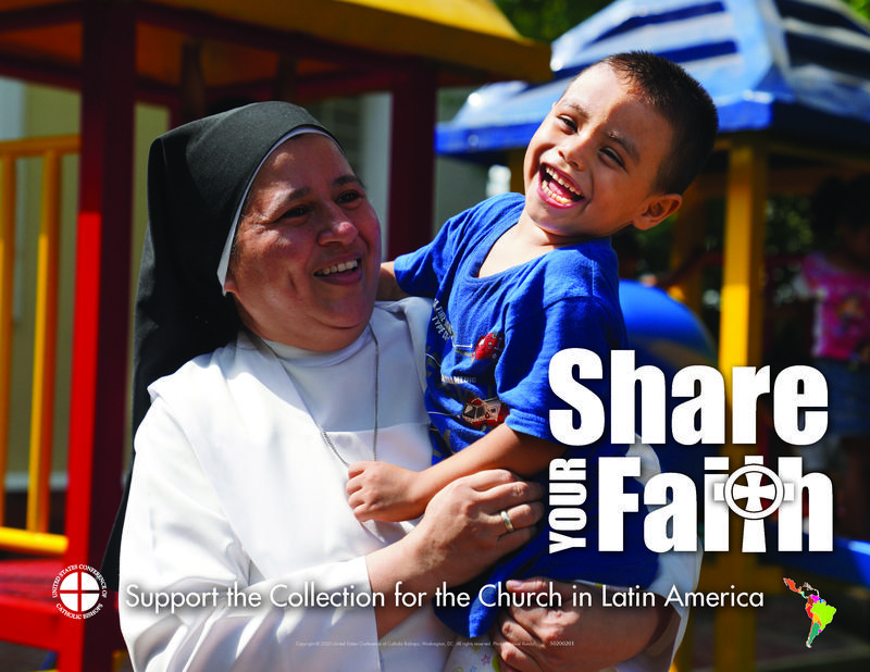 SPC: The Church in Latin America Featured Photo