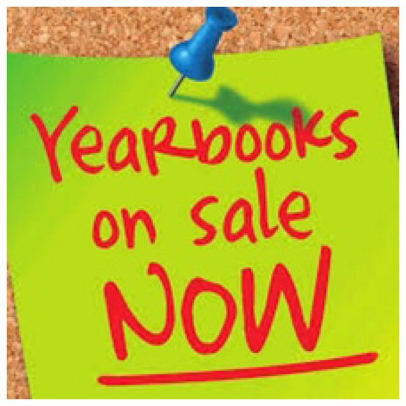 DON'T MISS OUT! Last year we sold out of PVHS Triton Yearbooks. Thumbnail Image