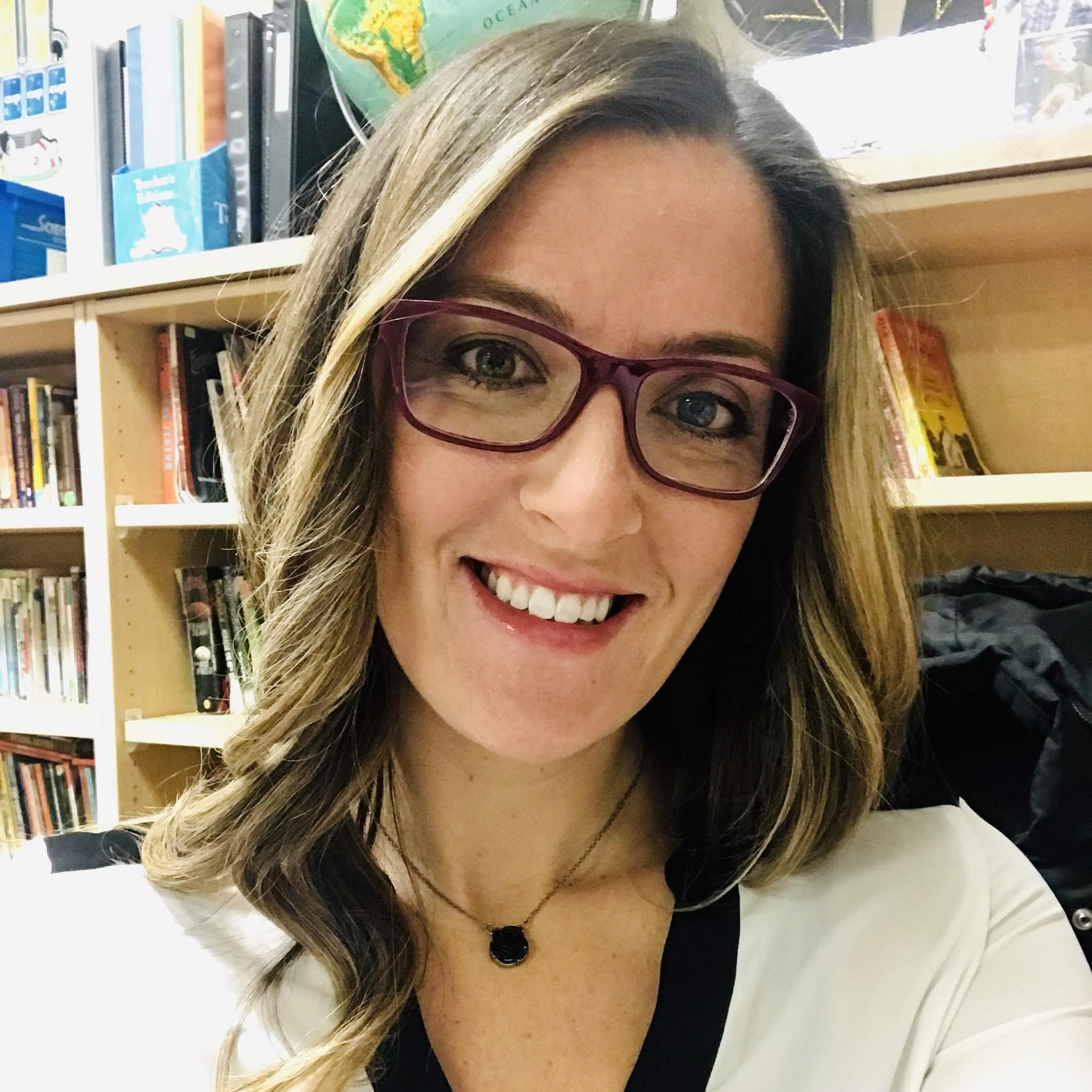 Danielle Ogle's Profile Photo
