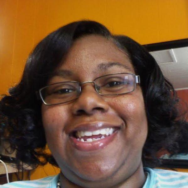 Larisha Rhodes's Profile Photo
