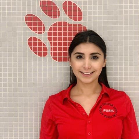 Michelle Valdez's Profile Photo