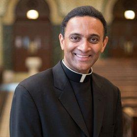 Rev. Rex Pillai's Profile Photo