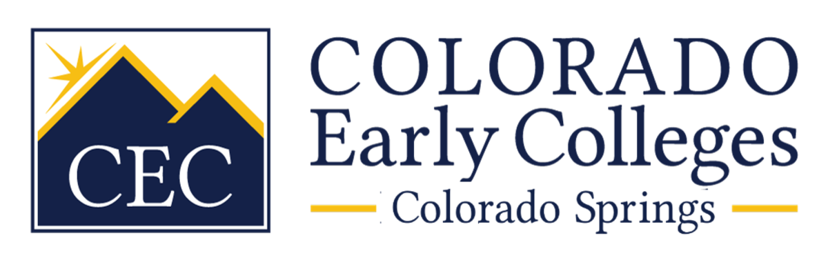 CEC Colorado Springs Logo