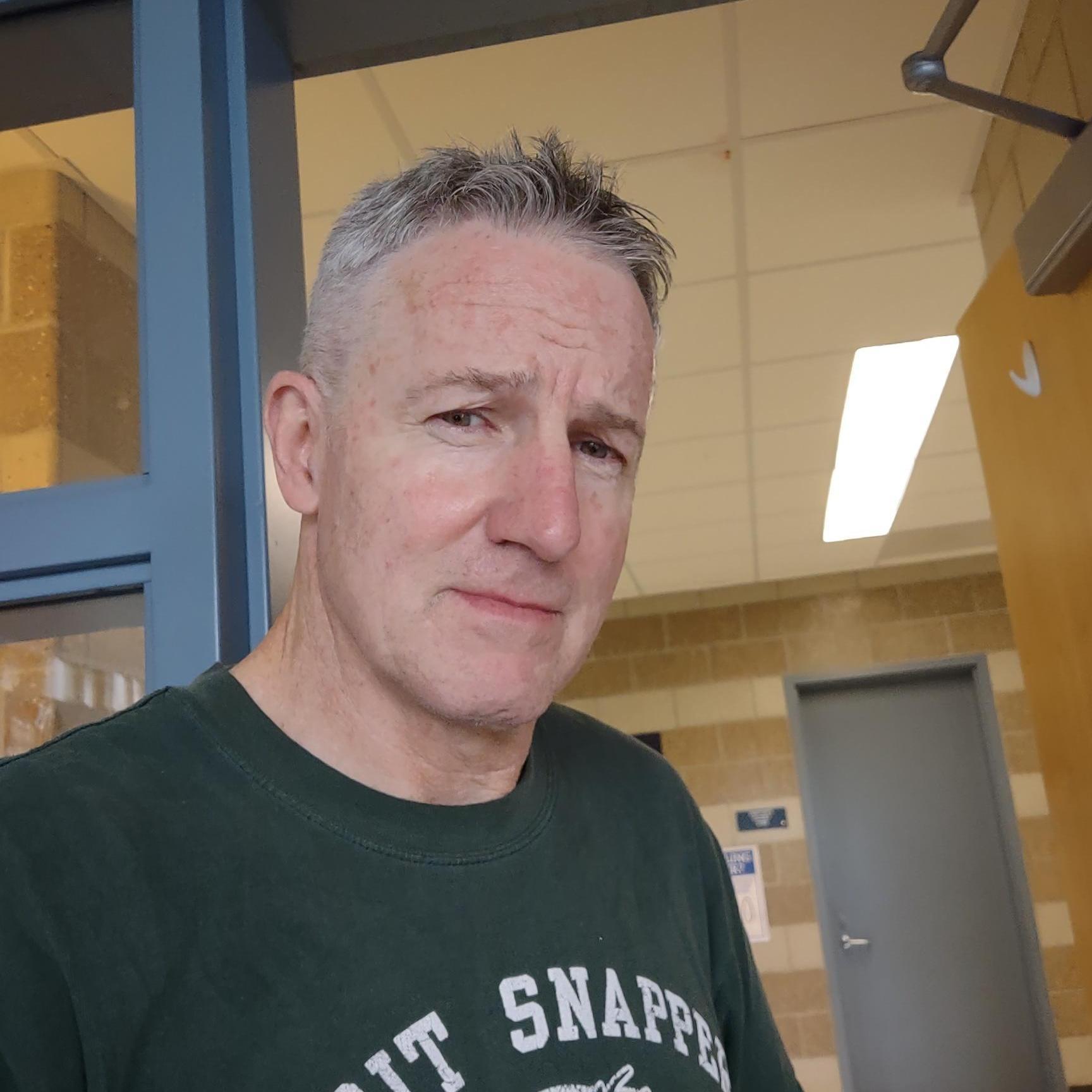 Michael Hamill's Profile Photo
