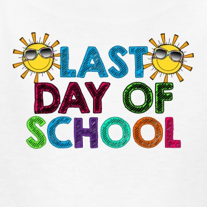 Last Day of School! Thumbnail Image