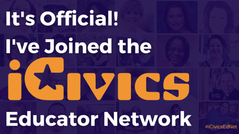 iCivics Educator Network image
