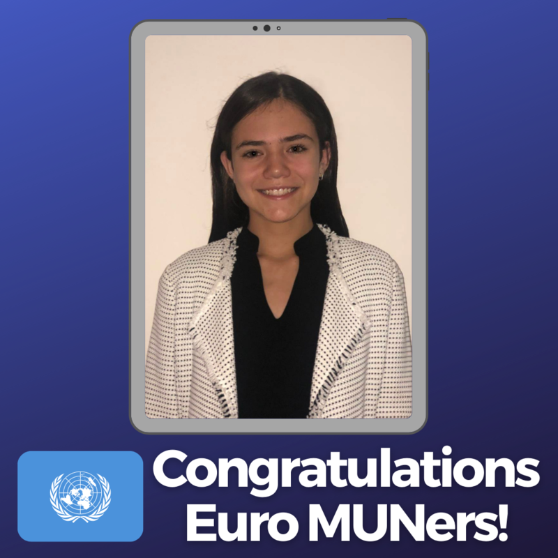 Euro MUNers at CRIMUN 2020! Featured Photo