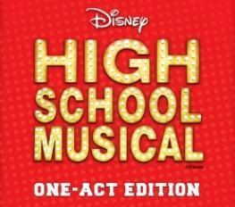 Logo High School Musical