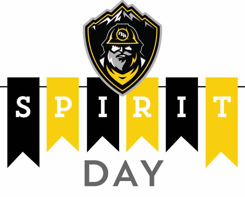 PRA Spirit Day - Friday, October 5th! Thumbnail Image