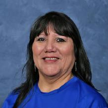Thelma Garza's Profile Photo