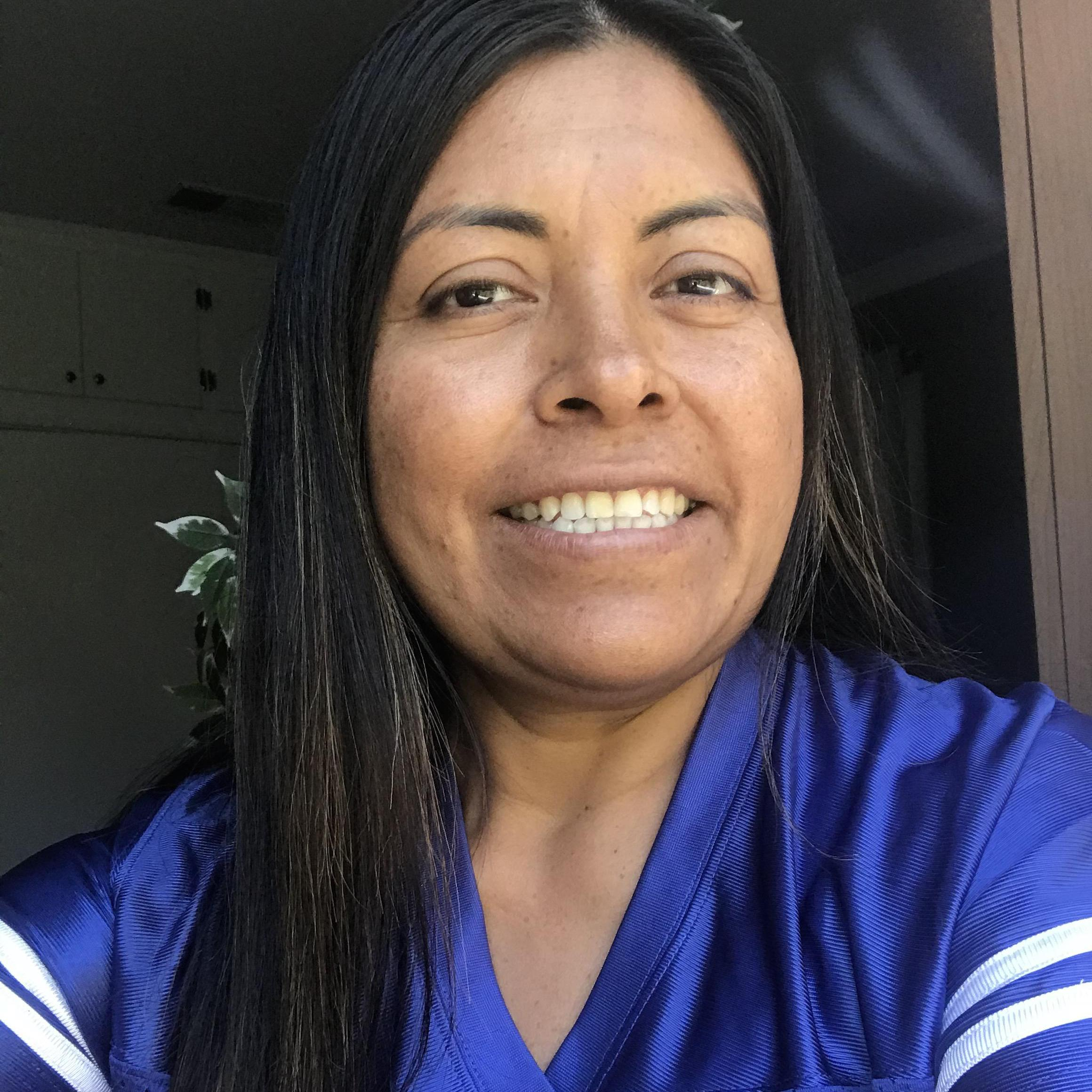 Araceli Vasquez De Carrillo's Profile Photo