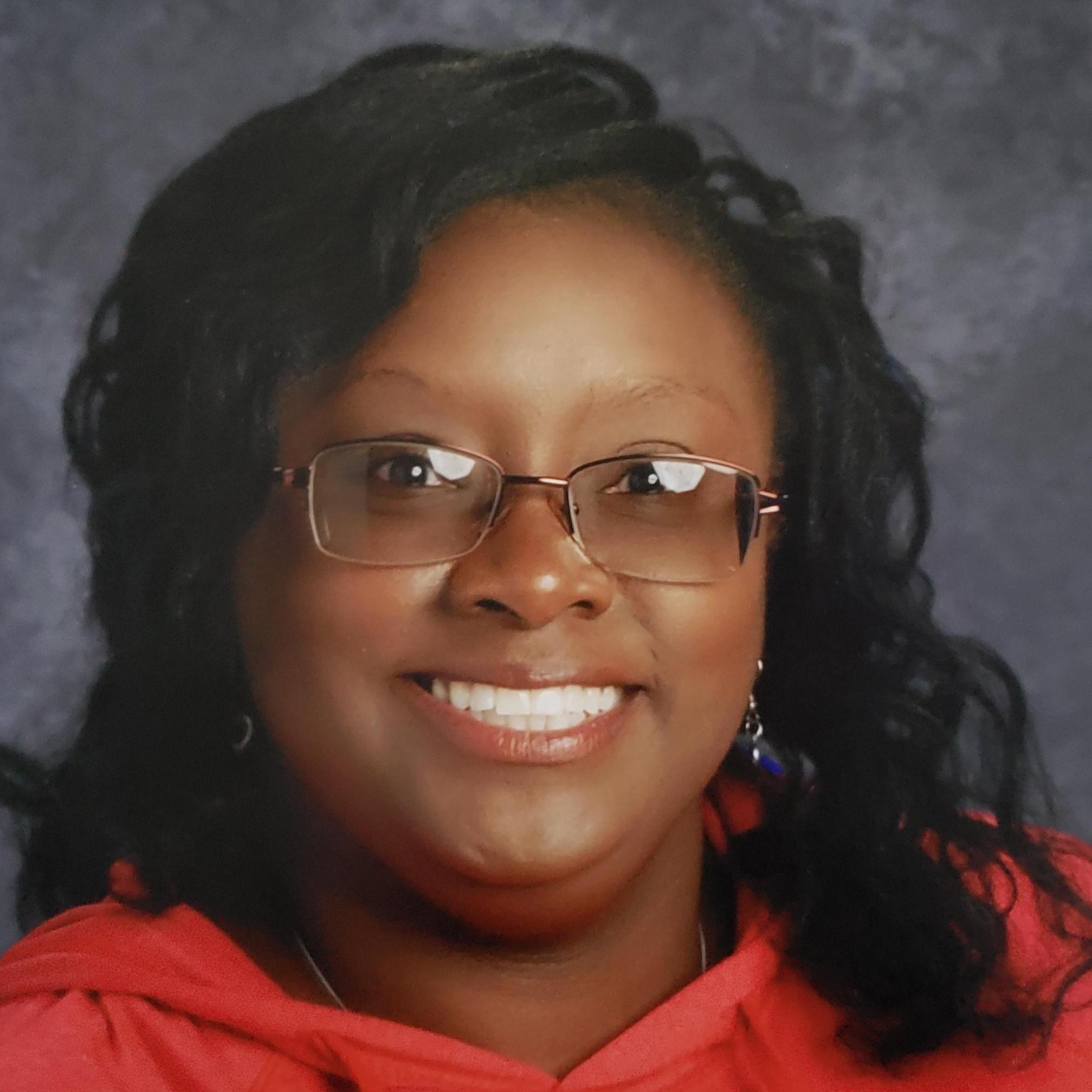 Amy Davis's Profile Photo