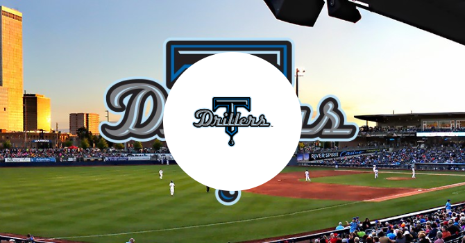 SPX Night with the Drillers, May 1st! Thumbnail Image