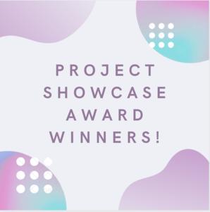 Project Showcase Awards