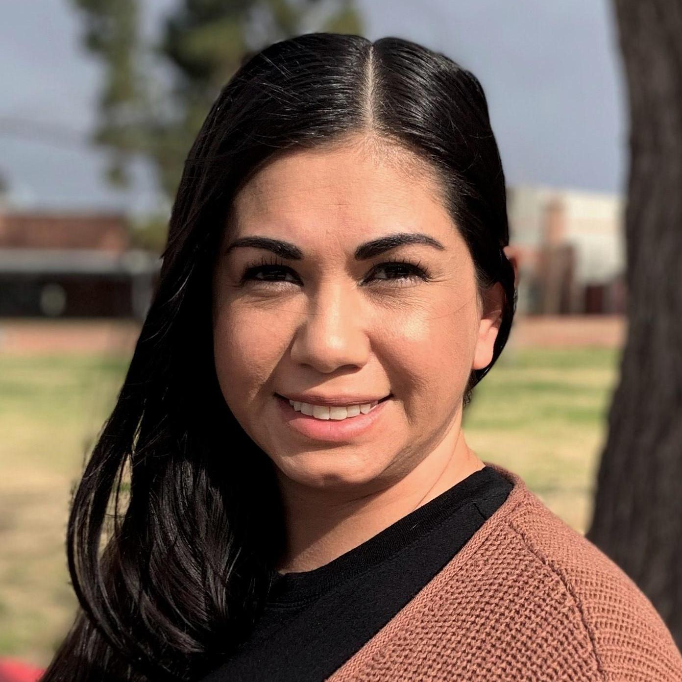 Brenda Sandoval's Profile Photo