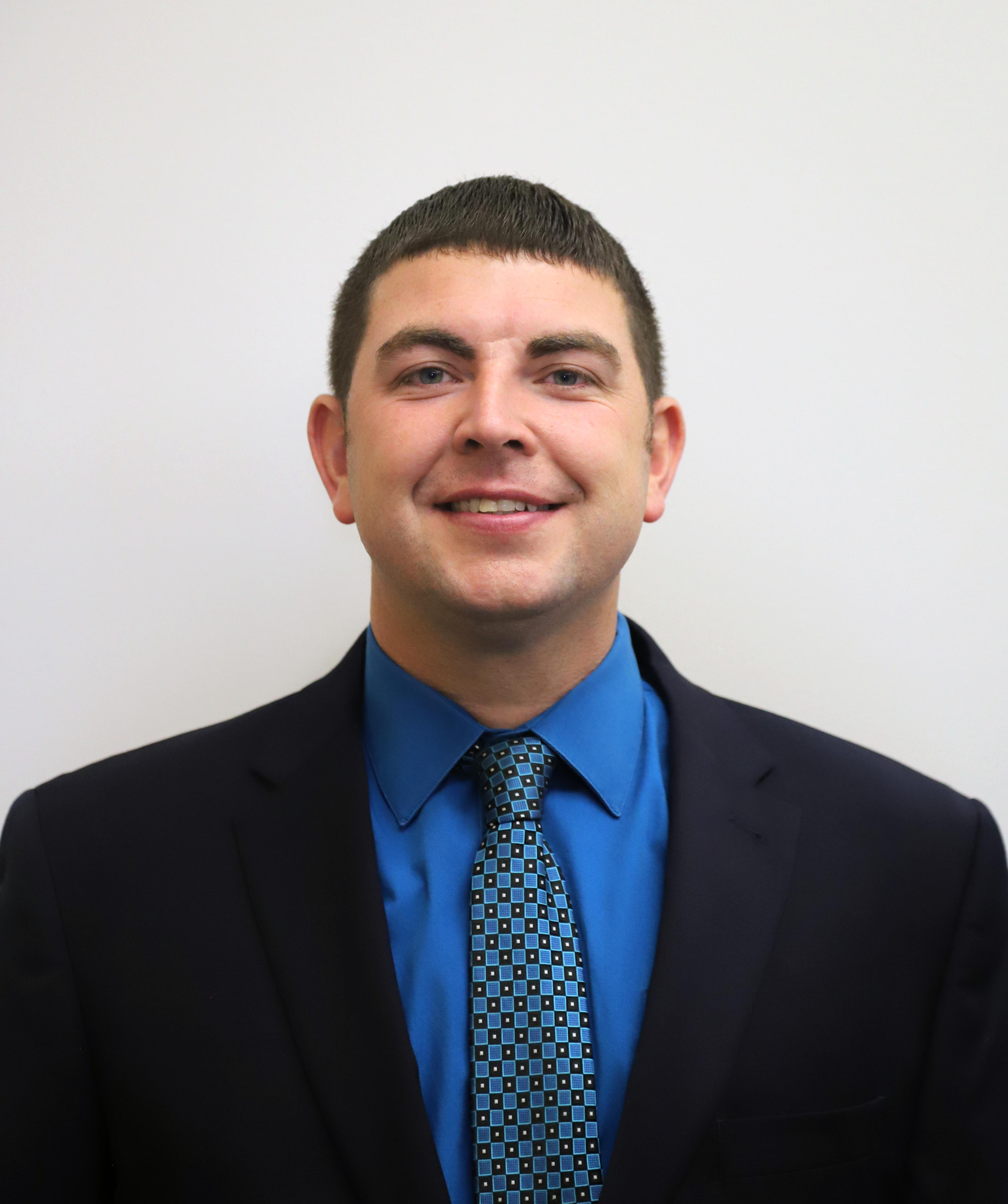 Michael Dandron Assist Principal