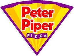 IF YOU LIKE PETER PIPER PIZZA PLEASE SEE FLYER BELOW Featured Photo