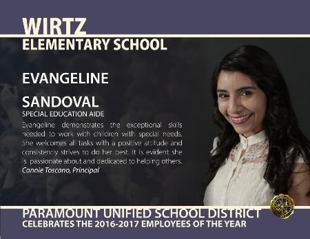 Paramount Unified School District