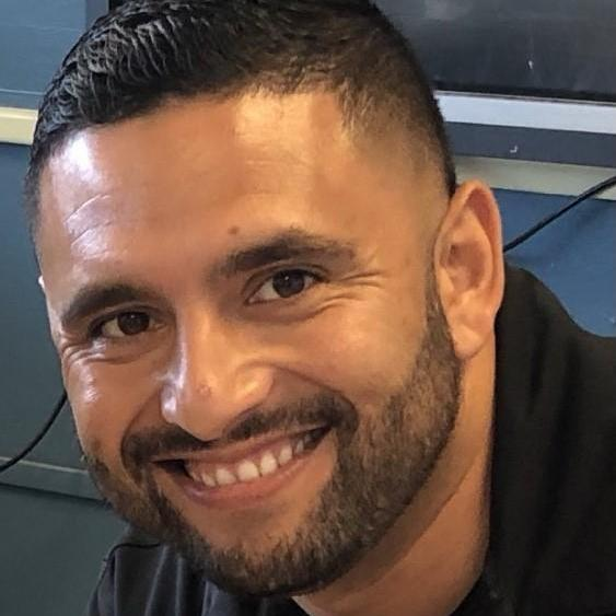 Alec Grijalva's Profile Photo