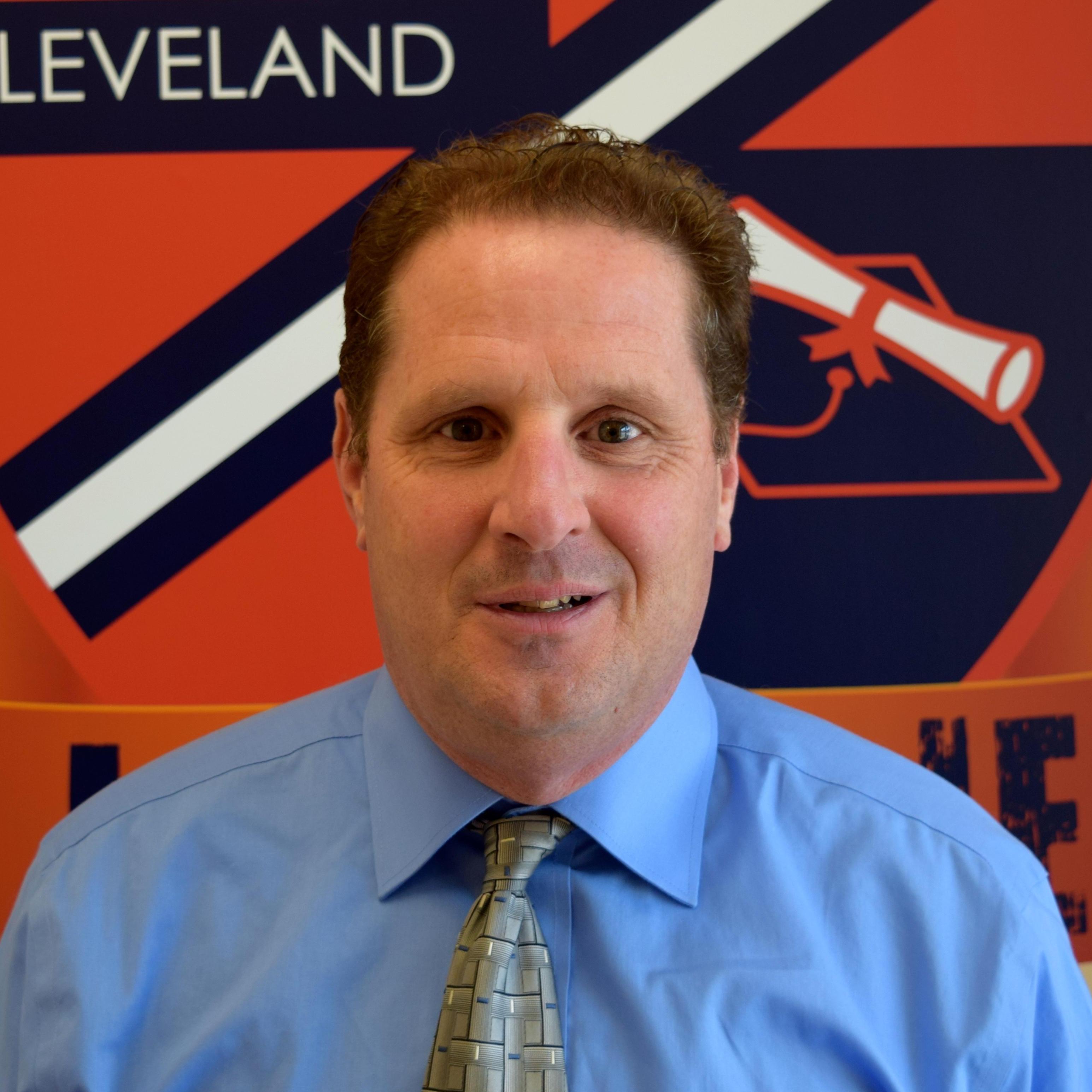 Bruce Marsh's Profile Photo