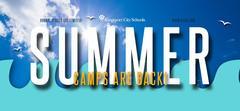 Summer Camps!!!