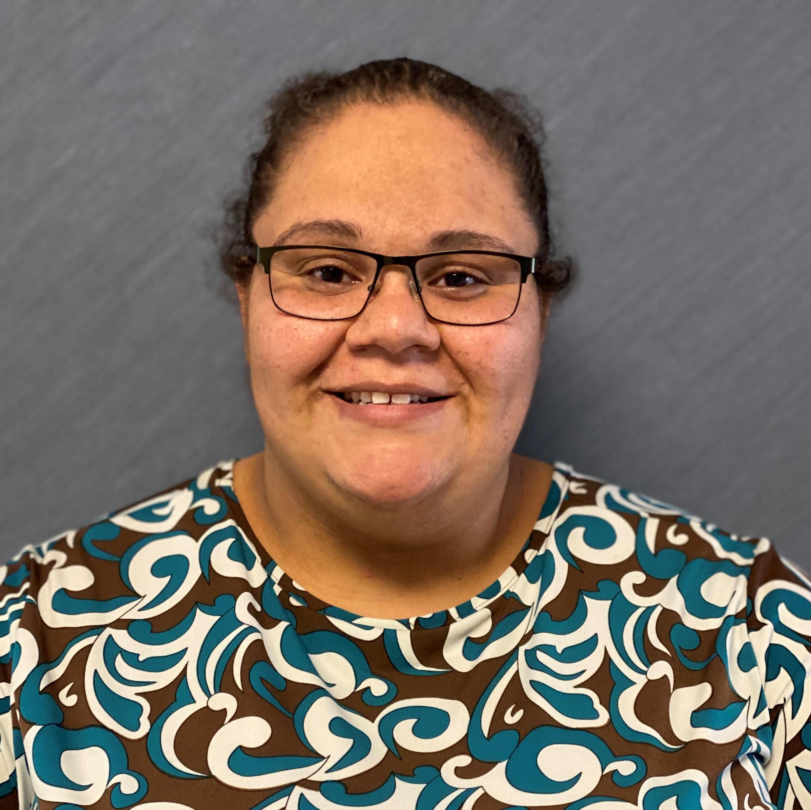 Brittany Borden's Profile Photo