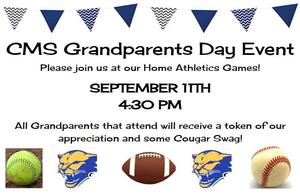 Grandparents Day Event