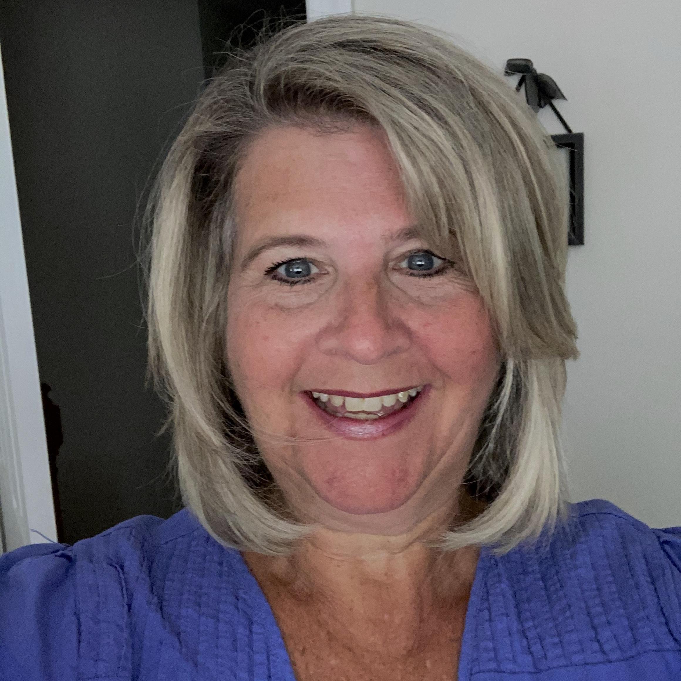 Jennifer McIntyre's Profile Photo