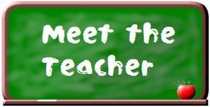 Meet the Teacher Picture