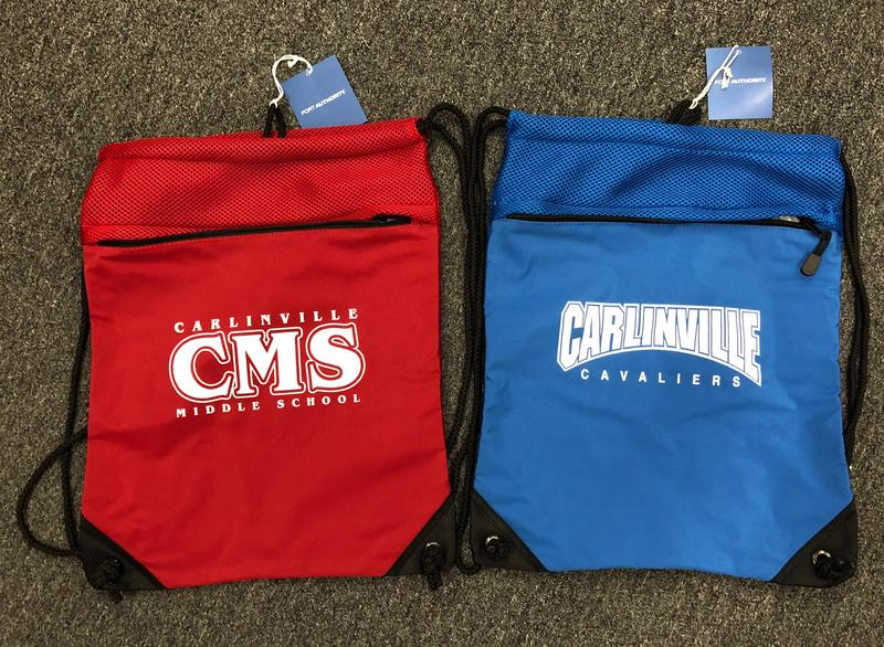 Would you like to purchase a cinch bag? Featured Photo