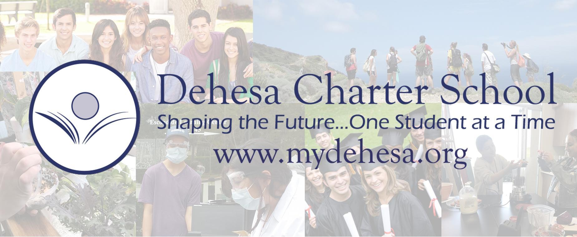 Learn About Dehesa Charter!