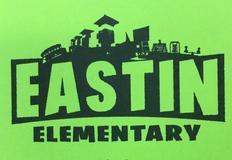 Eastin Elementary Logo